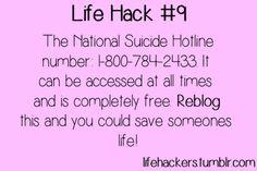 More Life Hacks at www.lifehackers.tumblr.com!