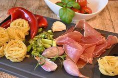 Tudo sobre a cozinha italiana | Superprof