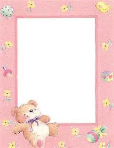 The 42 best greeting card boarders images on pinterest baby baby girl page borders frames free bing images m4hsunfo