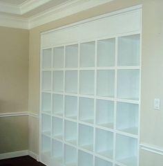 Hobby Room Dream Storage