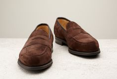 Mink Piccadilly   Shoes   184 Last   Edward Green