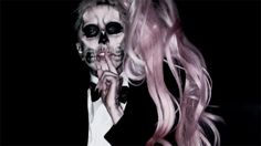Lady Gaga-Born This Way