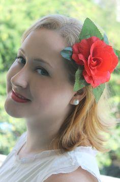 Rosa Vermelha http://www.elo7.com.br/rosa-vermelha/dp/506524