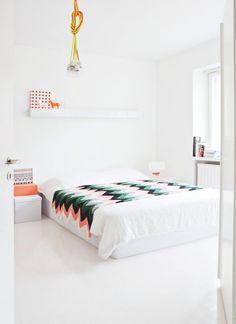 Soveværelse opbevaring | Udnyt pladsen | BoligMagasinet | Bobedre.dk