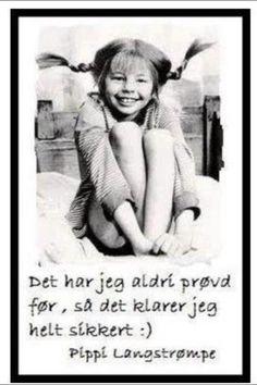 Pippi Longstocking by Astrid Lindgren - So many childhood memories Pippi Longstocking, Ideas Conmemorativas, Swedish Actresses, I Love Cinema, Old Tv, The Good Old Days, Back In The Day, Make Me Smile, Childhood Memories