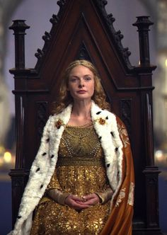 The White Queen - queen Elizabeth Woodville
