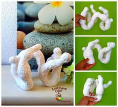 "Objeto decorativo/Decorative object ""ADN"" #unbreakable #irrompible #handmade #hechoamano #craft #vase #lamp #vasen #decoration #decoracion #homedecor #lamparas #dekoration #fattoamano #decorazione #decor #paperclay #handcraft #jarron  #art #design #handgemacht #roundvase #paperart #decorativeobjects #ornamentos   #ornaments #homedecor #ootd"