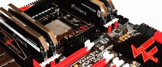 ASRock Fatal1ty X79 Champion (Intel X79) Motherboard Review