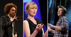 16 TED Talks That Will Make You Smarter About Food  From Jamie Oliver's dissertation on childhood obesity to Dan Barber's sustainable fish parable, these short videos will turn you into a food politics pro overnight.