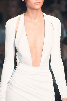 Alexandre Vauthier Fall 2013 Haute Couture