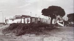 El Balneario, Samil. Vigo. 1983