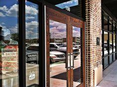 Review on Corner Bakery Cafe  #Houston #Texas #Food #AdventuresInANewishCity
