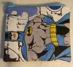 Batman coin Purse £4.00