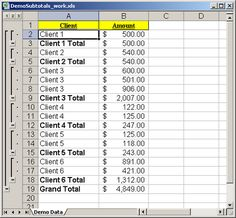 Some Excel users waste a lot of time (and add to your support burden) because they don't know the smartest ways to work with spreadsheet data. Here are some highly useful tips that can streamline typical tasks and boost productivity.