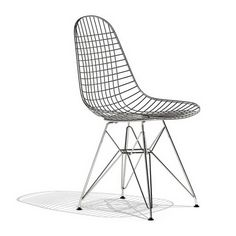 the iconic cherner armchair molded plywood pinterest