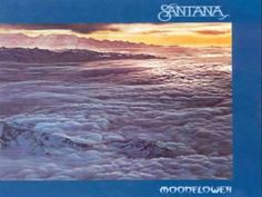 Moonflower ~ Santana