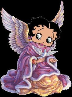 Image result for betty boop all dress up