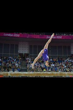 Luv gymnastics