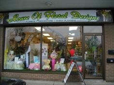 House of Floral Designs