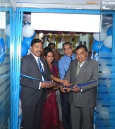 SBI OPENS ITS NEW BRANCH AT SILPARA - Core Sector Communique