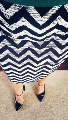 Outfit of today! Love it!