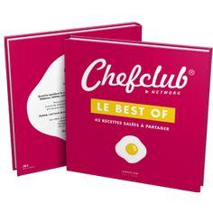 L'apéro trio, la recette en vidéo par Chefclub