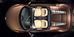 El auto fantástico: Con el nuevo Audi R8 Spyder 5,2 usted va a entrar en uno de los clubes más exclusivos y veloces: el de los carros con más de quinientos caballos de fuerza.