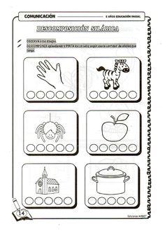 Kindergarten, Notebook, Bullet Journal, Reading Activities, Bears, Preschool Art Activities, Preschool Alphabet Activities, Preschool Worksheets, Reading Comprehension