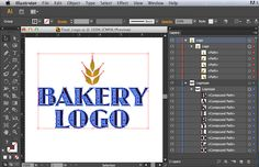 5 details to remember when creating a logo, by Rebecca for the Designer Blog