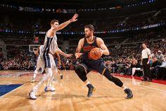 Blog Esportivo do Suíço:  Sem LeBron, Cavaliers perdem para Pistons, mas seguem na liderança