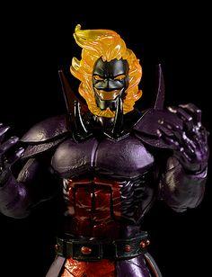 Marvel Legends Dormammu action figure by Hasbro