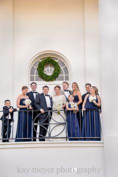 Kay Meyer Photography Weddings