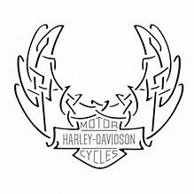 American eagle harley davidson tattoo with blueprint pinterest tattoo tribes tattoo of harley davidson celtic logo tattooharleydavidson byke bikers lifestyle tattoo royaty free tribal tattoos with meaning malvernweather Gallery