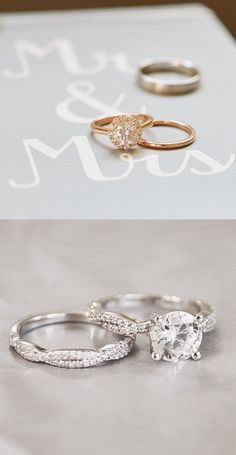 Which do you prefer? Rose gold or silver?