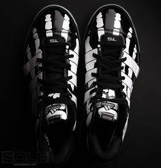Big Fundamental - Tim Duncan Skeleton Shoes by Adidas #Shoes #Skeleton_Shoes #Tim_Duncan #Adidas
