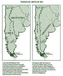 independencia de chile: chile antes y depues de 1881.........