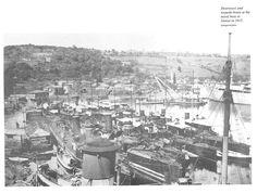 1915 yılında Destroyerler ve Torpito Bot'lar İstinye Deniz Üssünde.Not:Bu fotoğraflar ve notlar'OTTOMAN STEAM NAVY'isimli İngilizce kitaptan alınmıştır.  Hüseyin Denizci'den İSTİNYELİLER-7 Albümü - Hüseyin Denizci - Picasa Web Albümleri