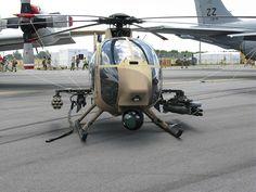 AH-6 - Boeing AH-6