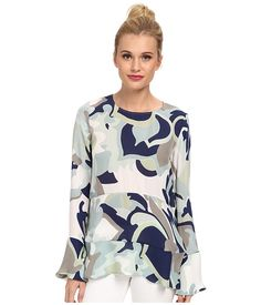 RACHEL ZOE Remy Top. #rachelzoe #cloth #shirts & tops