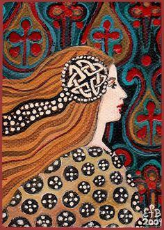 Celtic by Emily Balivet