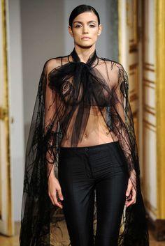 Yanina Couture, Automne/Hiver 2016, Paris, Haute Couture