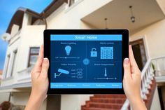 Home Security Trends 2017