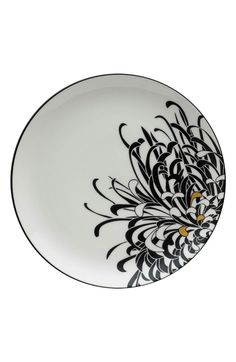Monsoon Dinnerware Collection by Denby Chrysanthemum Cream Salad Plate - Fine China - Macy\u0027s  sc 1 st  Pinterest & Monsoon Home Collection Denby Chrysanthemum Tablemat Coaster ...