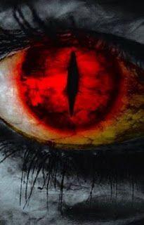 Misteri Dunia: Misteri Mata Jahat