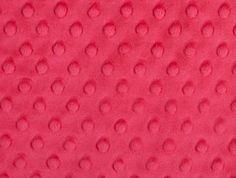 Coupon de tissu minky watermelon de La foire-aux-tissus sur DaWanda.com
