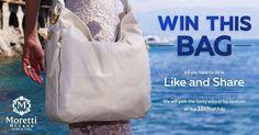 Διαγωνισμός Moretti Milano με δώρο την Ιταλική τσάντα της φωτογραφίας - https://www.saveandwin.gr/diagonismoi-sw/diagonismos-moretti-milano-me-doro-tin-italiki-tsanta-tis-fotografias/