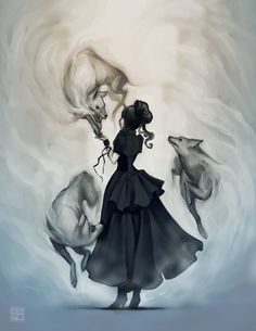 For some reason this reminds me of A DARKNESS STRANGE & LOVELY. :) @Susan Caron Caron Caron Caron Caron Dennard