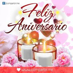 feliz aniversario new calendar template site Anniversary Wishes For Parents, Wedding Anniversary Quotes, Wishes For Brother, Happy Birthday Template, Happy Birthday Frame, Ely, Top Imagem, Birthday Background, Sweet Quotes