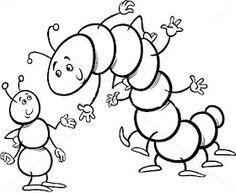 Planse de colorat si fise pentru copii: aprilie 2014 Winnie The Pooh, Pencil Drawings, Snoopy, Blog, Fictional Characters, Decor, Design, Mandalas, Insects