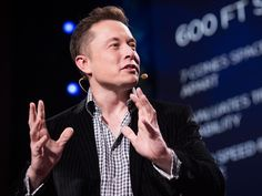Elon Musk discusses his new project digging tunnels under LA, the latest from Tesla and SpaceX and his motivation for building a future on Mars in conversation with TED& Head Curator, Chris Anderson. Elon Musk Tesla, Tesla Ceo, Tesla Motors, Ted Talks, Uber, Foto Doctor, Tesla Spacex, Donald Trump, Technology News